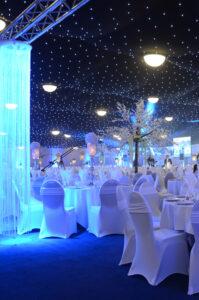 Asian Wedding - Leeds Pavilion